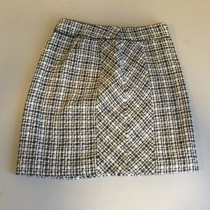 White House Black Market Mini Skirt